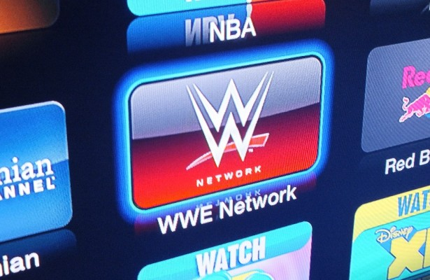 WWE-Network-Apple-TV sillon tecnico deportes luchas google