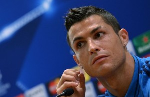 FBL-EUR-C1-REAL MADRID-PRESSER
