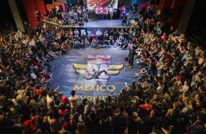 Red Bull BC One Cypher Mexico 2015_Monterrey_Foto_Marcos Ferro_Red Bull Content Pool