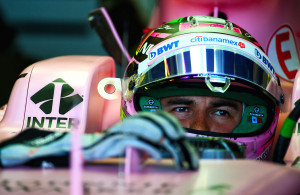 Motor Racing - Formula One World Championship - Australian Grand Prix - Qualifying Day - Melbourne, Australia